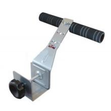 Тренажер для пресса с креплением к двери SOLEX SIT UP BAR BB-620EG-B