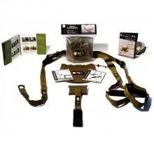 TRX Петли подвесные тренировочные KIT FORCE T1 FI-3722-01