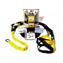 TRX Петли подвесные тренировочные KIT P1 FI-3723-02