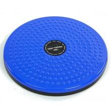 Диск здоровья массажный Грация FI-802 (25 см, пластик)