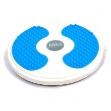 Диск здоровья массажный Грация PS P-702-12 (28 см, пластик)