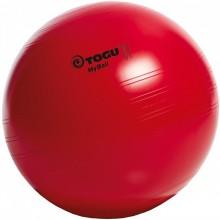 Мяч для фитнеса (фитбол) 55см.TOGU MyBall