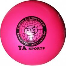 Мяч гимнастический 20 см. TA SPORT (арт. BA-GB75)
