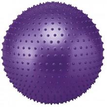 Мяч для фитнеса массажный 55 см. (фитбол) Body Sk (BB-003-22-DN)