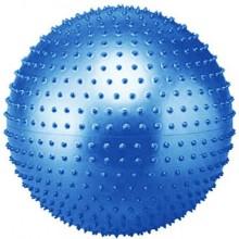 Мяч для фитнеса 75 см. (массажный фитбол) Zelart