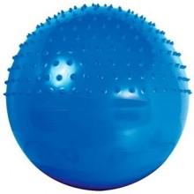 Мяч для фитнеса полумассажный 85 см. 2 в 1 OSPORT (FI4437-85)