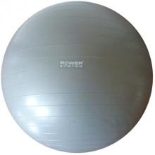 Мяч для фитнеса (фитбол) 65 см. POWER SYSTEM