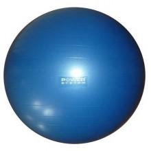 Мяч для фитнеса (фитбол) 85 см. POWER SYSTEM