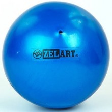 Мяч гимнастический 20 см. Zelart RG-4497