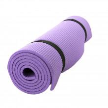 Коврик (каремат) для йоги, фитнеса, танцев OSPORT Аэробика (FI-0078)