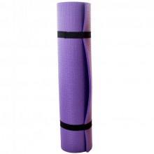 Коврик (каремат) для йоги, фитнеса, танцев OSPORT Комфорт (FI-0086)