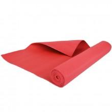 Коврик-Мат для йоги и фитнеса OSPORT ПВХ 4 мм (FI-0098)