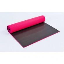 Коврик для фитнеса Yoga mat PVC 6мм двухслойный FI-5558-1 (1,73м x 0,61м x 6мм)