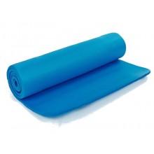 Коврик для фитнеса, каремат NBR 10мм с фиксирующей резинкой YG-2778-1 (1,83м x 0,61м x 10мм)