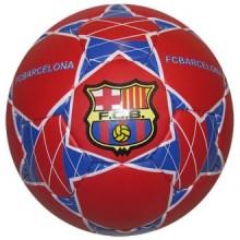 Мяч для футбола Clubball Barcelona (сине-красные звезды)