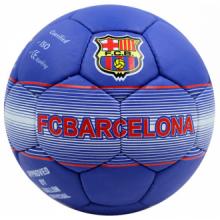 Мяч для футбола Clubball Barcelona (синий)