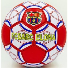 Мяч для футбола Clubball Barcelona New Design