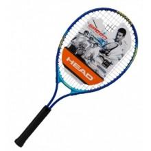 Детская теннисная ракетка Head Speed 25 allumini 2013 year