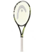 Теннисная ракетка Head Youtek IG Challenge Pro black (233-506)