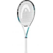 Теннисная ракетка Head IG Challenge lite white (233-556)