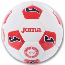 Мяч для футбола Joma INTER4.T3 (бело-красный; размер 3)