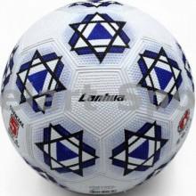 Мяч для футбола Lanhua White (размер 5, для игры на асфальте)