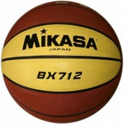 Баскетбольный мяч MIKASA BX712