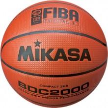 Баскетбольный мяч MIKASA BDC2000