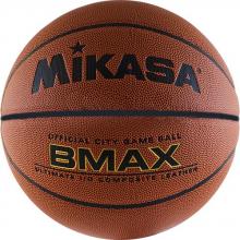 Баскетбольный мяч Mikasa BMAX (размеры 7; 6; 5)