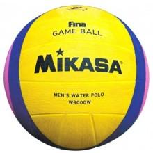 Мяч для водного поло Mikasa W6000W FINA Official