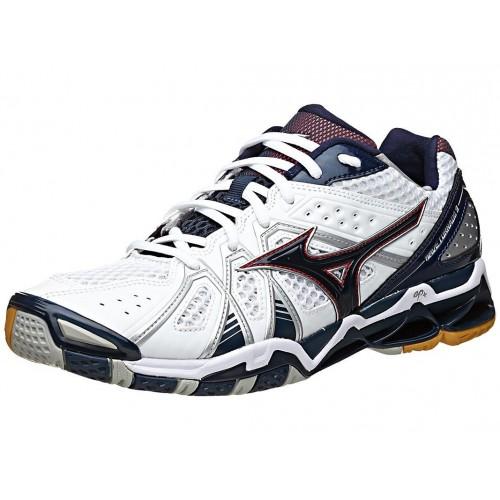 Волейбольные кроссовки Mizuno Wave Tornado 9 2d763305574