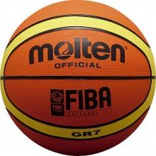 Баскетбольный мяч Molten BGR7