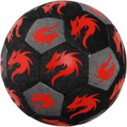 Мяч для футбола Monta Streetmatch (для фристайла и уличного футбола)