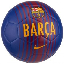 Мяч для футбола Nike Prestige FCB (SC3142-422)