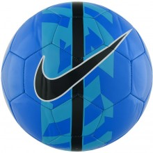Мяч для футбола Nike Hypervenom React Motion Blur