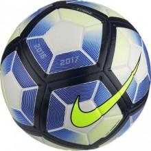 Мяч для футбола Nike Strike 2016- 2017 White Blue