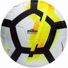 Мяч для футбола Nike Ordem 5 OMB 2017-2018 (арт. SC3128-100)