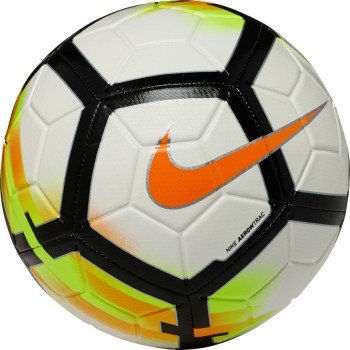 Мяч для футбола Nike Strike
