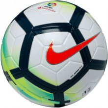 Мяч для футбола Nike Ordem 5 La Liga OMB, cезон 17/18 (арт. SC3131-100)