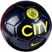 Мяч для футбола Nike Supporters Manchester City