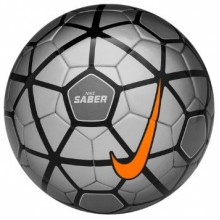 Мяч для футбола Nike Saber Soccer Ball Football
