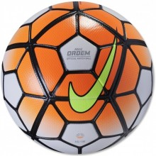 Мяч для футбола Nike Ordem 3 (+насос в подарок)