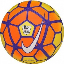 Мяч для футбола Nike Strike 2016 PL HI-VIS