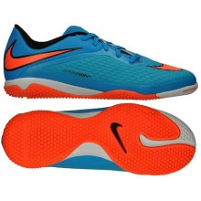Футзалки детские Nike Hypervenom Phelon IC Junior