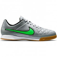Футзалки Nike JR Tiempo Genio Leather IC