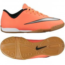 Футзалки детские Nike Mercurial VORTEX II IC Junior