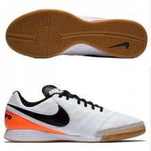 Футзалки Nike Tiempo Genio II LEATHER IC