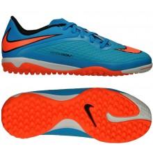 Многошиповки детские Nike Hypervenom Phelon TF Junior