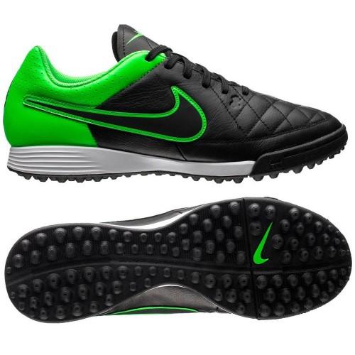 Многошиповки Nike Tiempo Genio TF (Кожа) 429f8be0373d7