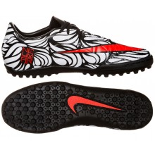 Многошиповки Nike Hypervenom Phelon II Neymar TF